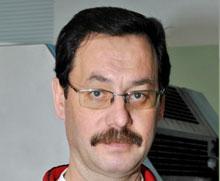Голубев Олег Маркович