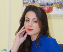 Яливец Наталья