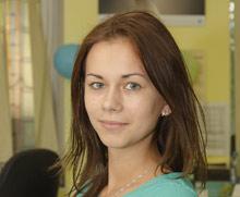 Быкова Анна